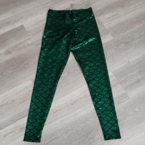 BlackMilk Mermaid Leggings